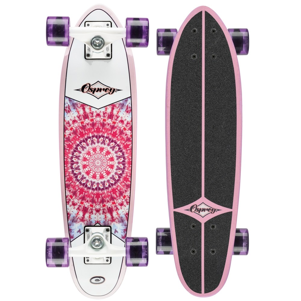 o trouver le meilleur skateboard osprey hippy. Black Bedroom Furniture Sets. Home Design Ideas