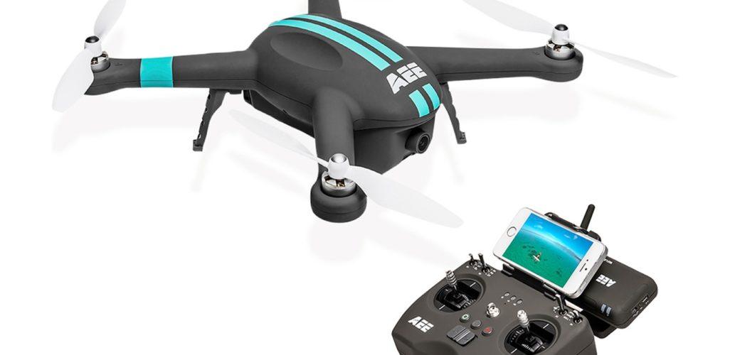 petit drone avec camera