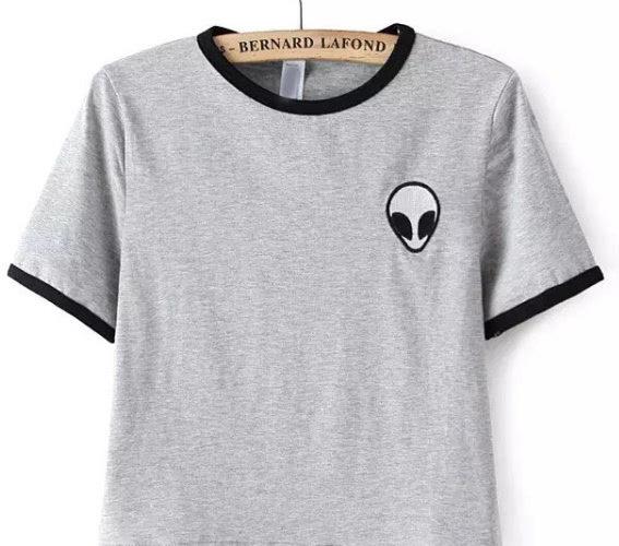 Desigual TS/_Ronan T-Shirt /À Manches Longues Gar/çon