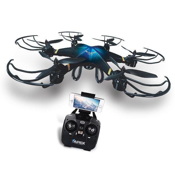 Quel est le meilleur drone 6 axes - Quel est le meilleur robot de cuisine ...